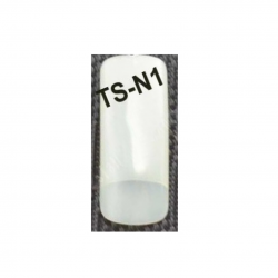 NM SUPER SLIM TIPS ΜΕΓΑΛΗ ΠΑΤΟΥΡΑ ΟΛΑ ΤΑ ΝΟΥΜΕΡΑ 1-12 ΦΥΣΙΚΟ (TS-N1)
