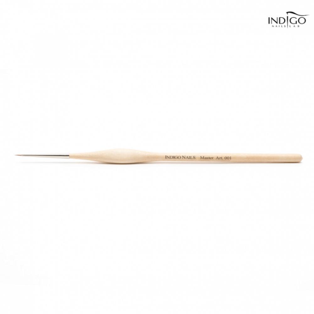 Master Nail Art Brush 001