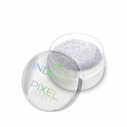 INDIGO PIXEL EFFECT SNOW WHITE