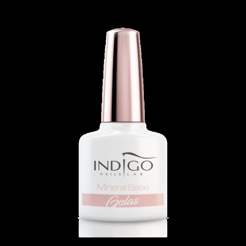 Indigo Mineral Base Golas 7ml