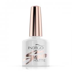 Indigo Super Matte Top Coat 13ml