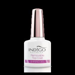 Indigo Removable Top Coat 7ml