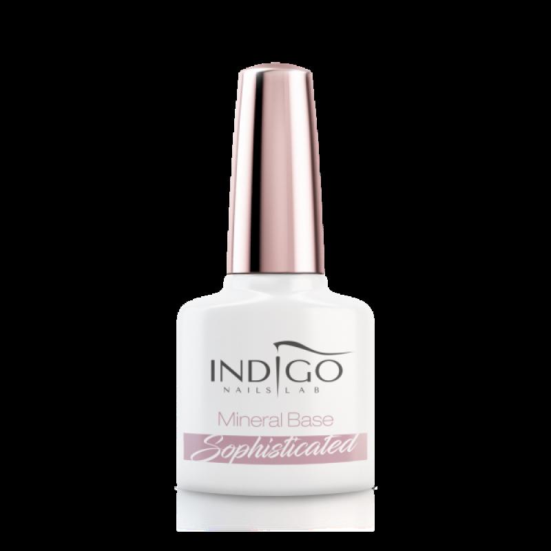 Indigo Mineral Base Sophisticated 7ml