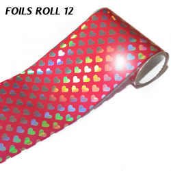 J. K. Foils Roll 012 (060124)