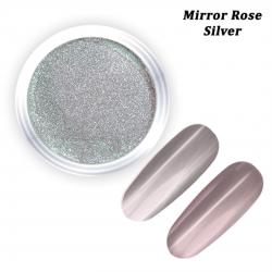 J.K MIRROR SILVER ROSE (022282)