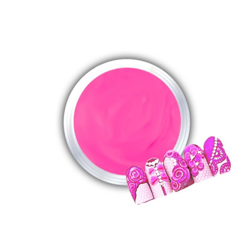 Gel Για 3D Δαντέλες Και Ανάγλυφα Σχέδια J.K 3D Lace Foux (140069)