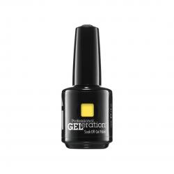 Ημιμόνιμο Βερνίκι Jessica GELeration Yellow Lightening 15 ml