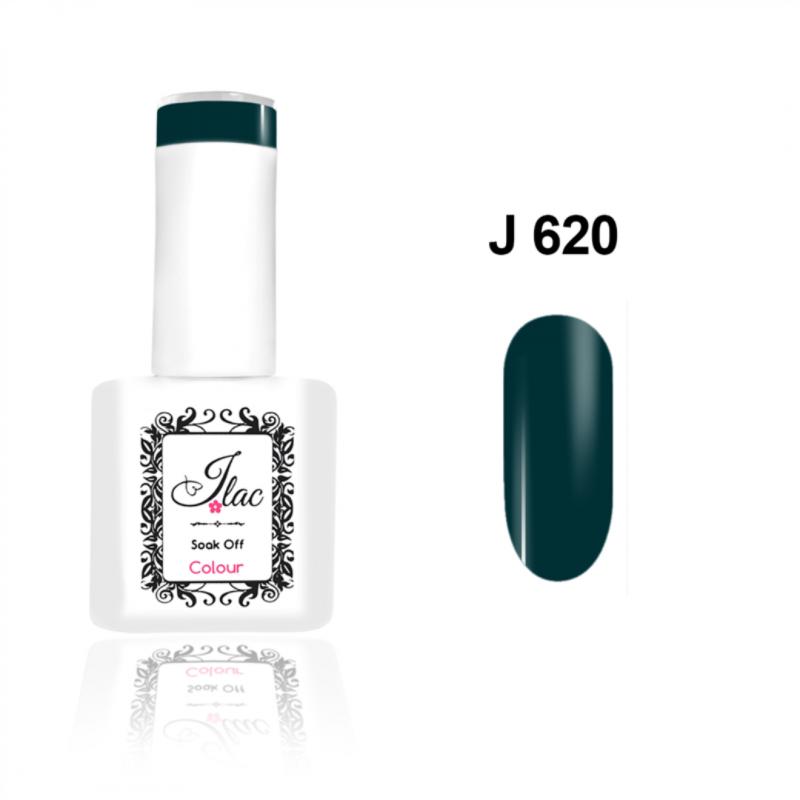 Ημιμόνιμο Βερνίκι JLac 620 15ml