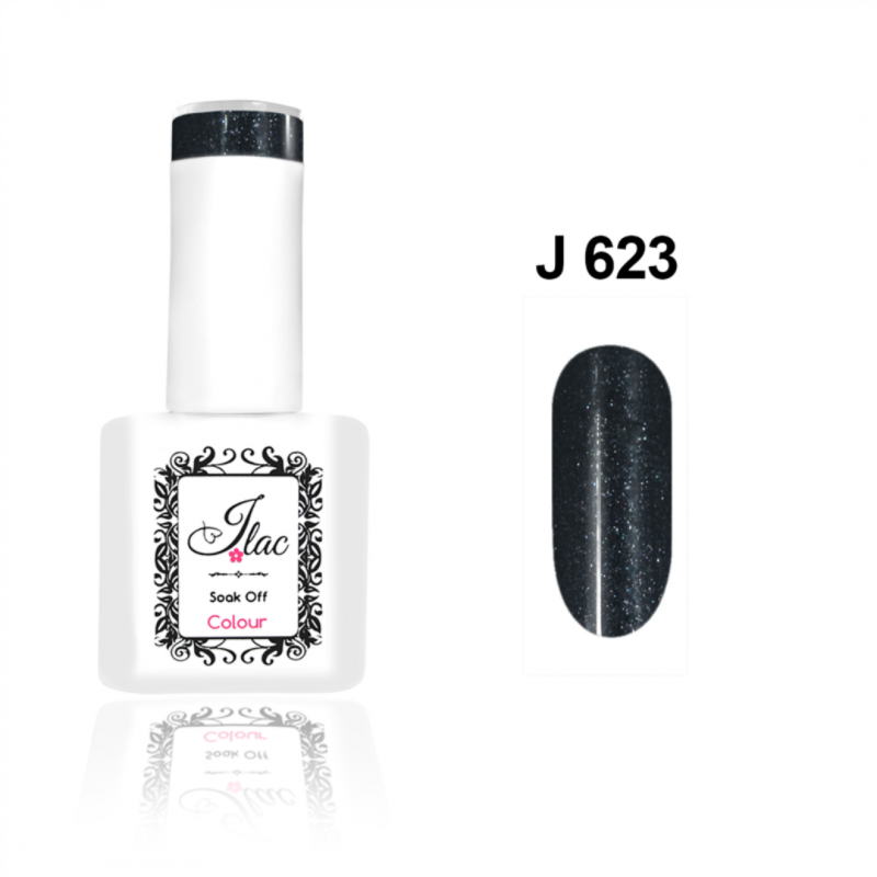 Ημιμόνιμο Βερνίκι JLac 623 15ml