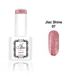 Ημιμόνιμο Βερνίκι JLac Shine 07 15ml