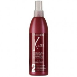 Spray Αναδόμησης Μαλλιών K.Liss Restructuring Protective Keratin Spray 250ml