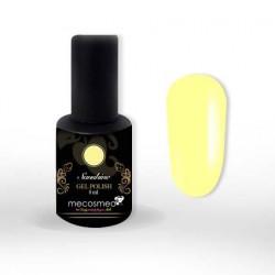 Ημιμόνιμο βερνίκι Mecosmeo Sunshine Gel Polish 8ml