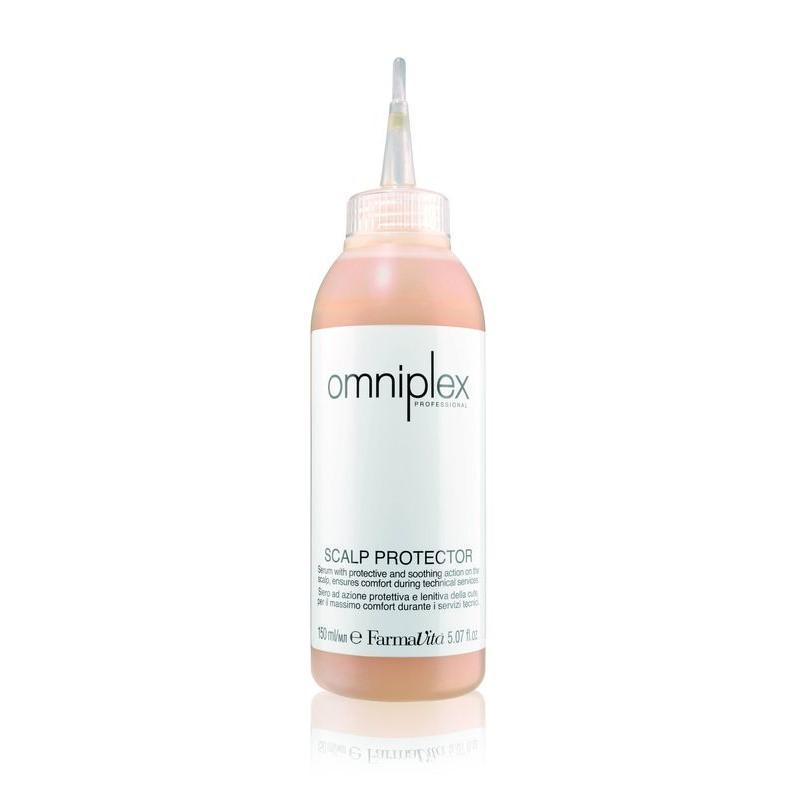 Προϊόν Προστασίας Τριχωτού Κεφαλής Omniplex Scalp Protector 150ml