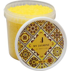 'Aλατα Μπάνιου Και Πεντικούρ My Jasmine Banana 1.5kg