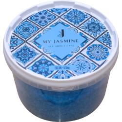 'Aλατα Μπάνιου Και Πεντικούρ My Jasmine Ocean Soap 5.5kg