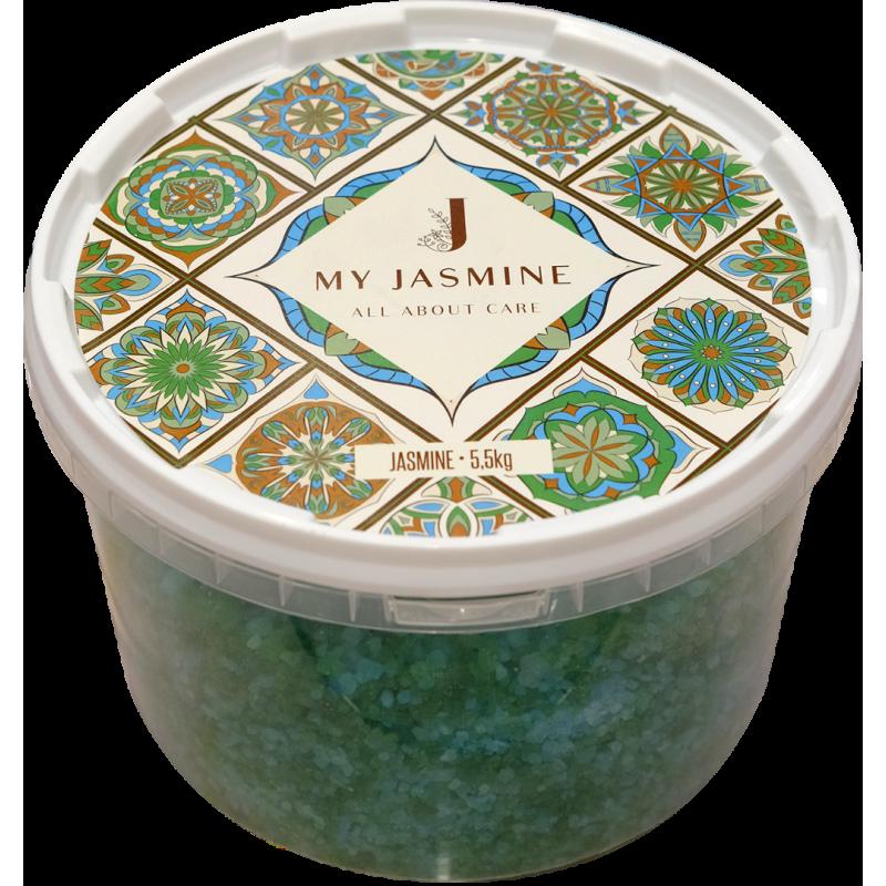 Άλατα Μπάνιου Και Πεντικούρ My Jasmine My Jasmine 5.5kg