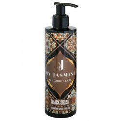 BLACK SUGAR CREAM  MY JASMINE  500ML