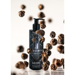 BLACK PEPPER CREAM MY JASMINE 250ML