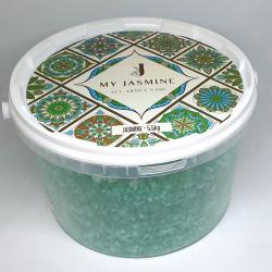 'Aλατα Μπάνιου Και Πεντικούρ My Jasmine My Jasmine 5.5kg