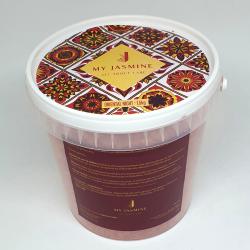 'Aλατα Μπάνιου Και Πεντικούρ My Jasmine Oriental Nights 1.5kg