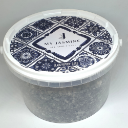'Aλατα Μπάνιου Και Πεντικούρ My Jasmine Black Pepper 5.5kg