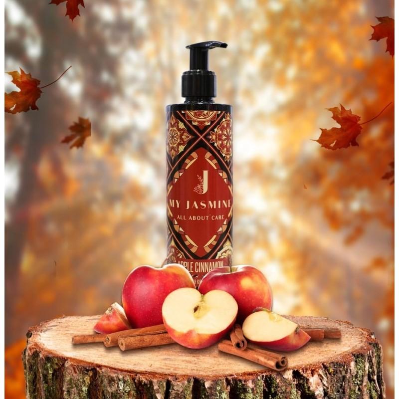 Ενυδατική Κρέμα My Jasmine Apple - Cinnamon  250ml