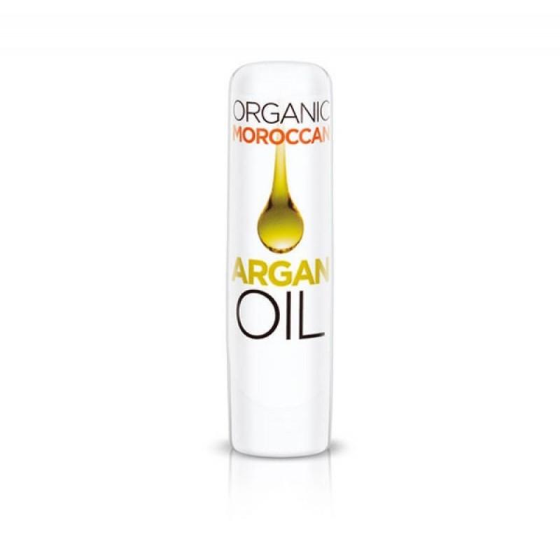 QUIZ LIP CARE WITH ARGAN OIL
