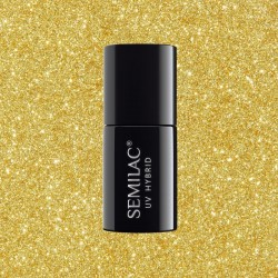 SEMILAC 261 YELLOW GOLD 7ml