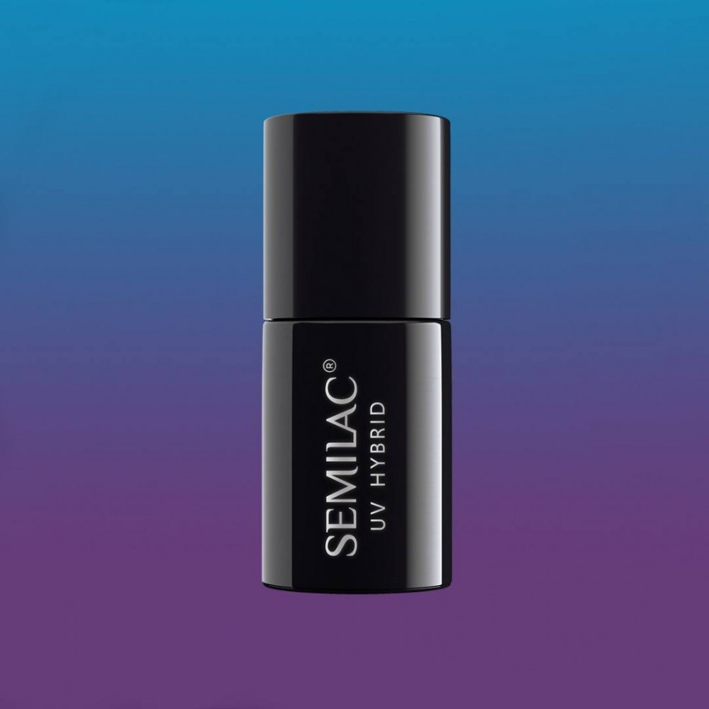 SEMILAC THERMAL 644 PLUM & BLUE 7ml