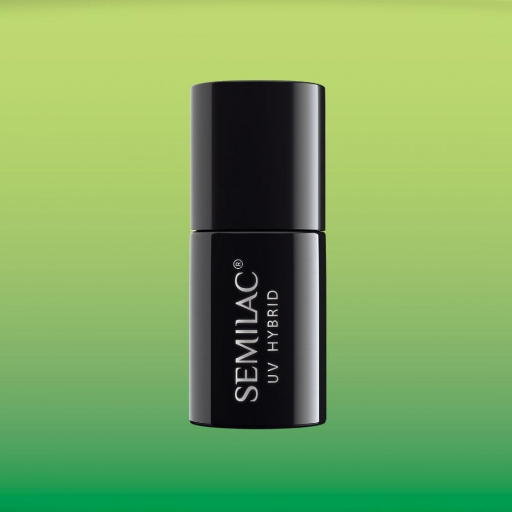 SEMILAC THERMAL 648 GREEN & LIME 7ml