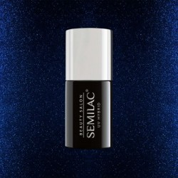 SEMILAC BEAUTY SALON H865 GLITTER BLUE SEA 7ml