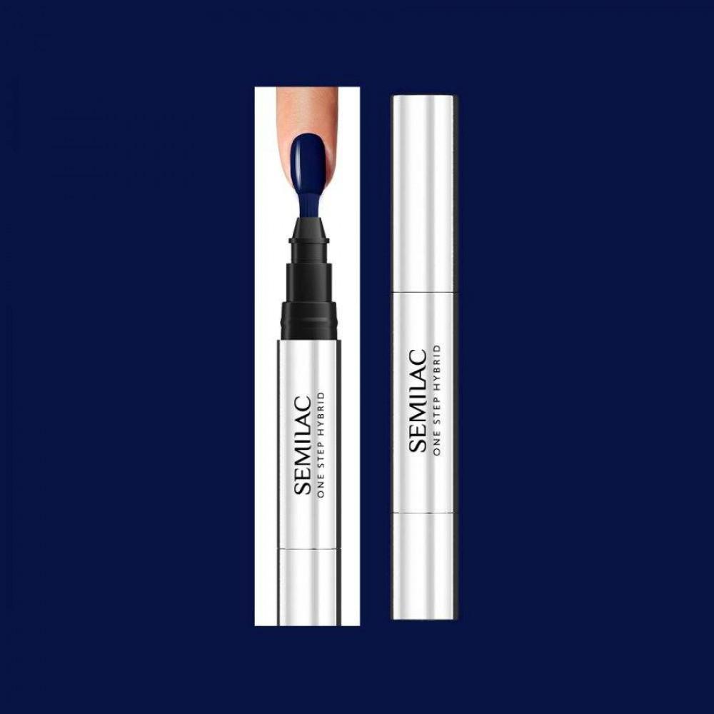 SEMILAC ONE STEP S890 MIDNIGHT BLUE 3ml
