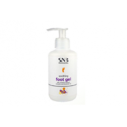 SNB SOOTHING FOOT GEL WITH CHESTNUT EXToothing Foot Gel with Chestnut extract, Propolis & Lavender Oil 250ml
