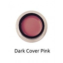THUYA GEL ΧΤΙΣΙΜΑΤΟΣ ADVANCE EVOLUTION DARK COVER PINK 30ml