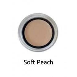THUYA GEL ΧΤΙΣΙΜΑΤΟΣ ADVANCE EVOLUTION SOFT PEACH 15ml