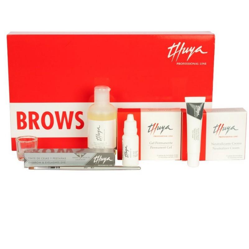Thuya Brows Perfect Look Kit
