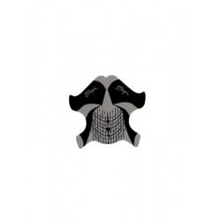 Φόρμες Νυχιών Thuya Salon Nail Form 100τμχ.