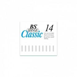 B/S ΝΑΡΘΗΚΑΚΙΑ ΚΛΑΣΙΚΑ  No.14 (ΦΑΡΔΟΣ 3mm) 10τμχ.