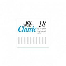 B/S ΝΑΡΘΗΚΑΚΙΑ ΚΛΑΣΙΚΑ  No.18 (ΦΑΡΔΟΣ 3mm) 10τμχ.