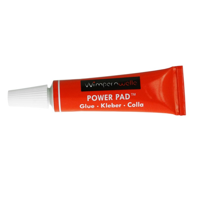 WIMPERNWELLE POWER PAD GLUE 4,5ml (W10315)