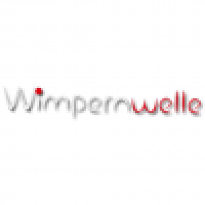 WIMPERN WELLE