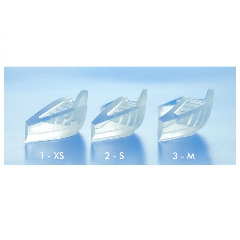 WIMPERNWELLE POWER PADS 4 ΖΕΥΓΑΡΙΑ/ΜΕΓΕΘΟΣ (W10401 - 10403)
