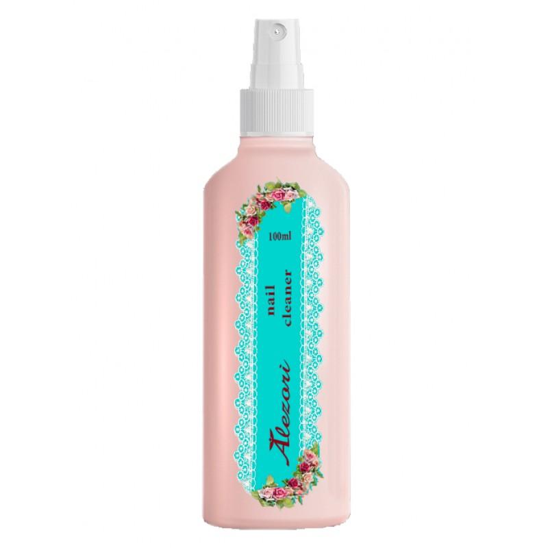 Alezori NAIL CLEANER (spray).100ml