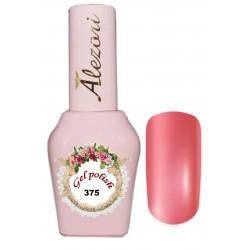 Alezori Gel polish №375 15ml. Ημιμόνιμο βερνίκι.