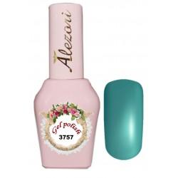 Alezori Gel polish №3757 15ml. Ημιμόνιμο βερνίκι.