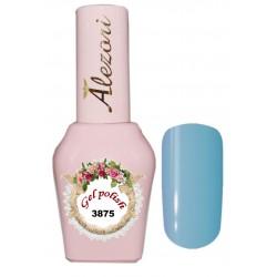 Alezori Gel polish №3875 15ml. Ημιμόνιμο βερνίκι.