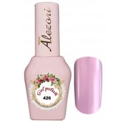 Alezori Gel polish №426 15ml. Ημιμόνιμο βερνίκι.