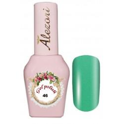 Alezori Gel polish №46 15ml. Ημιμόνιμο βερνίκι.