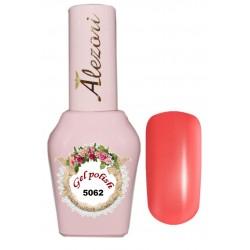 Alezori Gel polish №5062 15ml. Ημιμόνιμο βερνίκι.