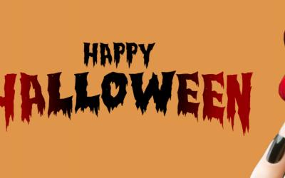 10+ Τέλεια Νύχια Για Το Halloween